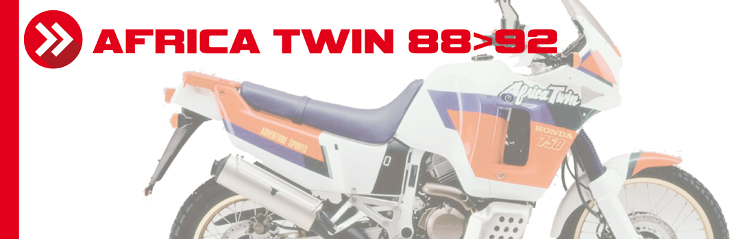 AFRICA TWIN 88>92