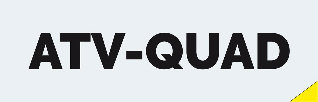 ATV-quad
