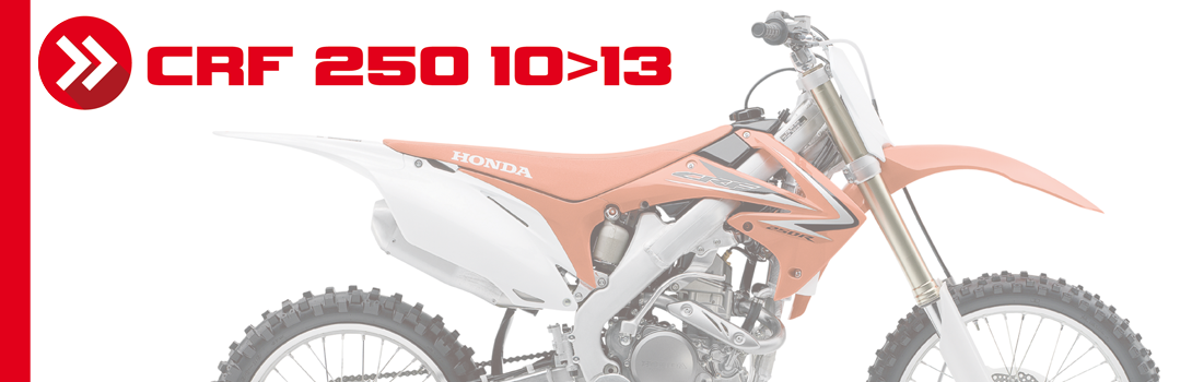 CRF 250 10>13