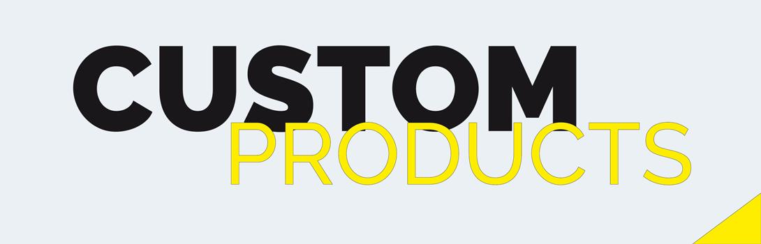 Custom Products