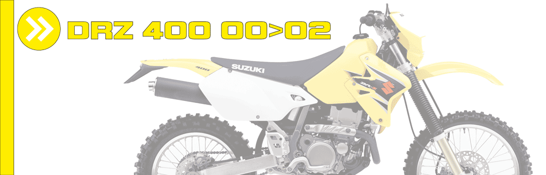DRZ 400 00>02