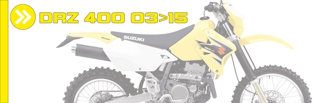 DRZ 400 03>15