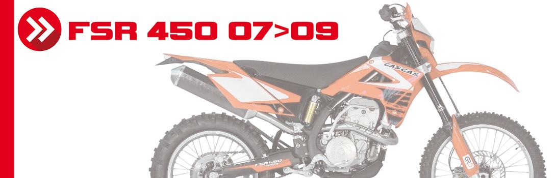 FSR 450 07>09