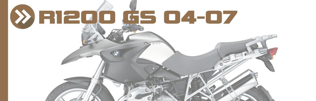 R1200 GS 04-07