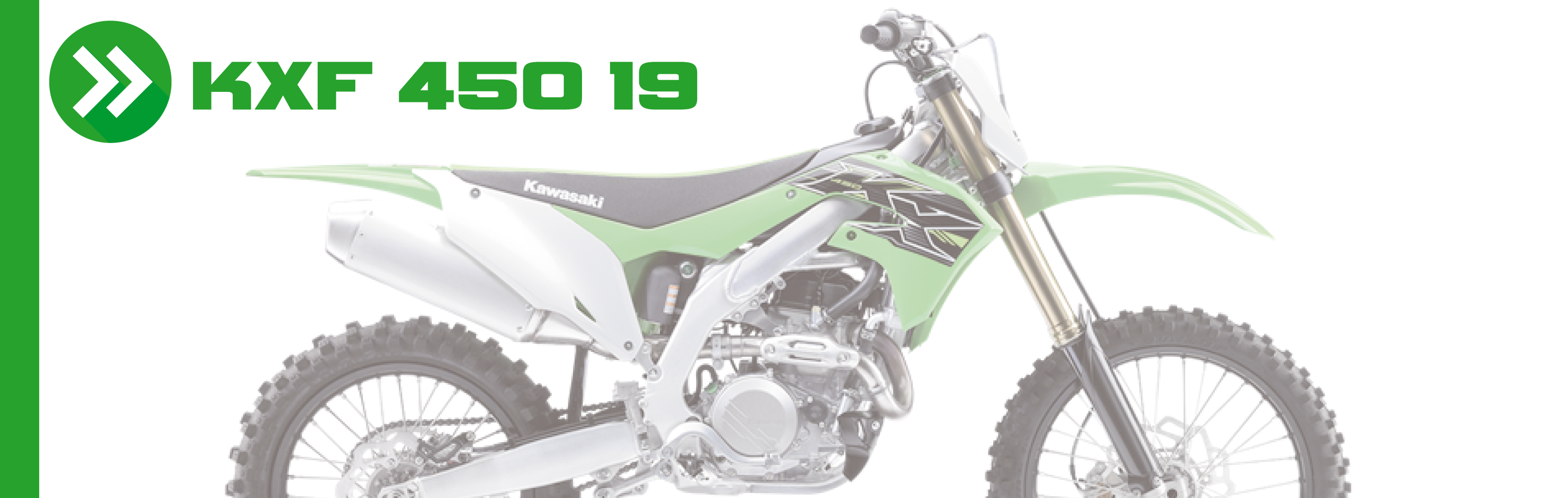 KXF 450 19