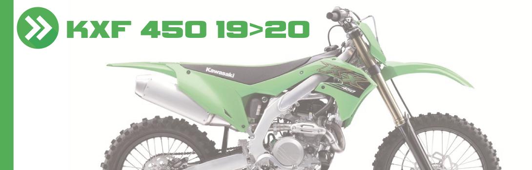 KXF 450 19>20