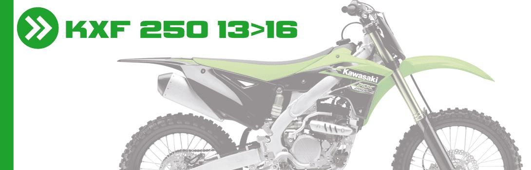 KXF 250 13>16