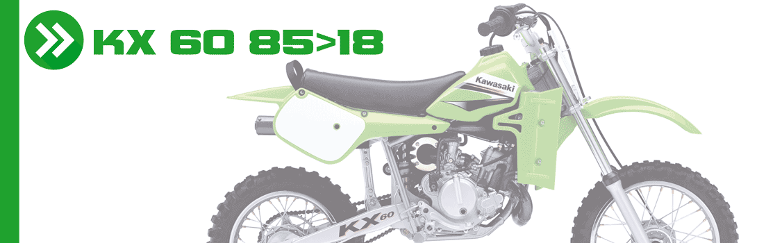 KX 60 85>18