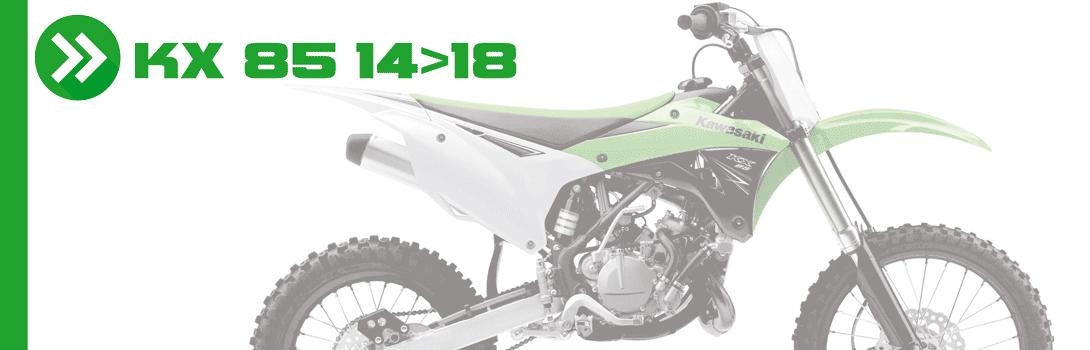 KX 85 14>18