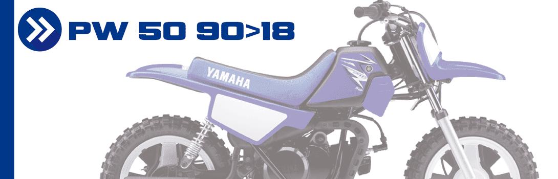 PW 50 90>18