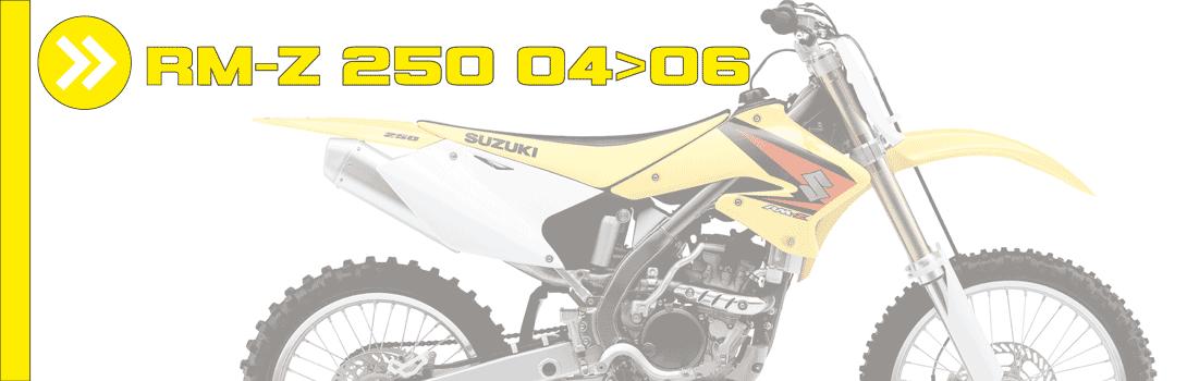 RM-Z 250 04>06