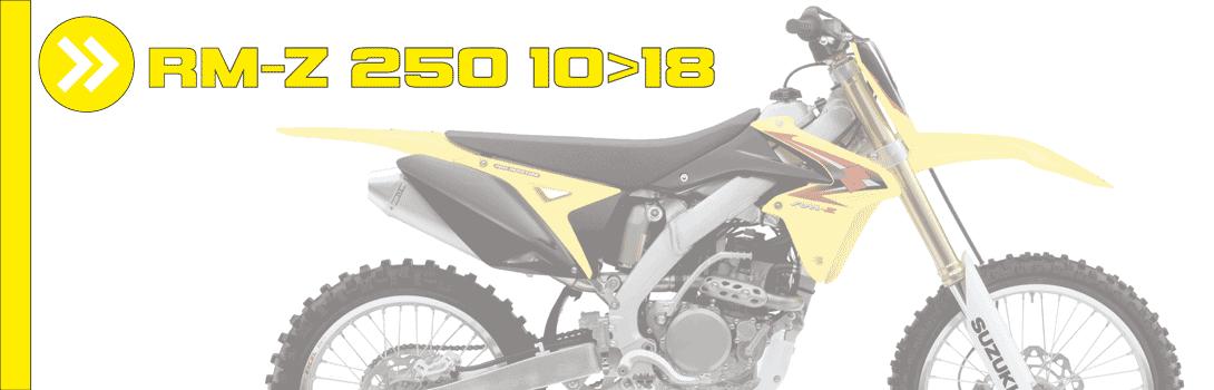 RM-Z 250 10>18