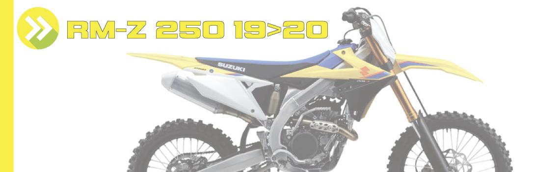 RM-Z 250 19>20
