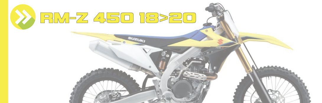 RM-Z 450 18>20