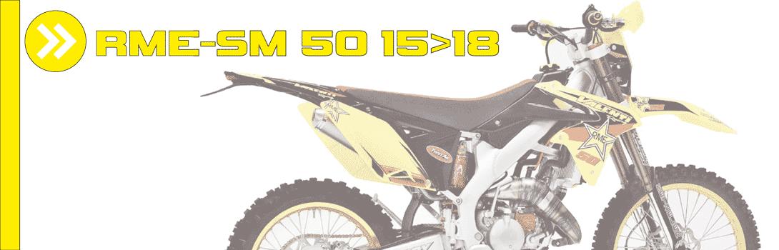 RME-SM 50 15>18