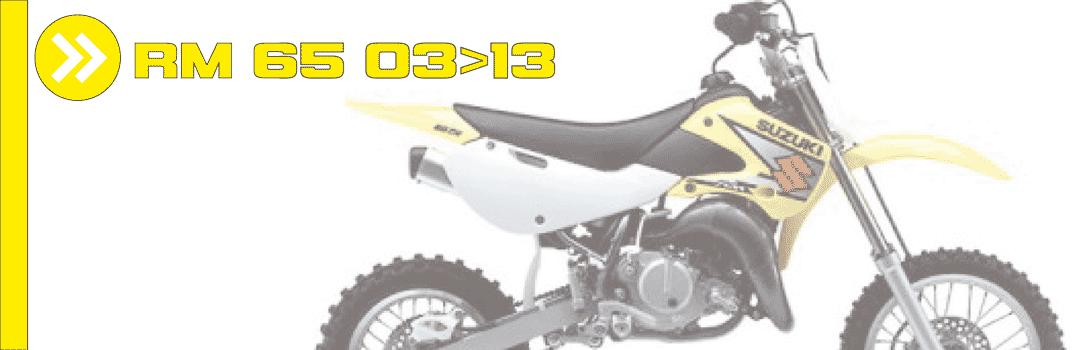 RM 65 03>13