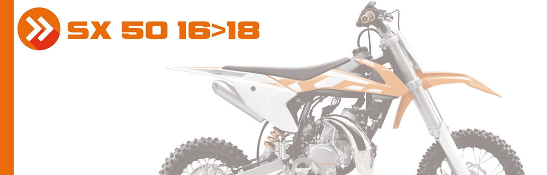 SX 50 16>19