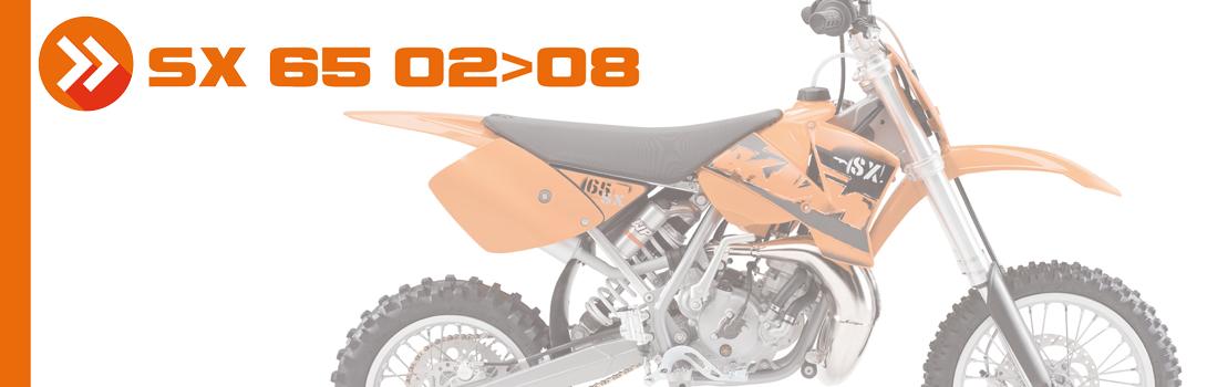 SX 65 02>08