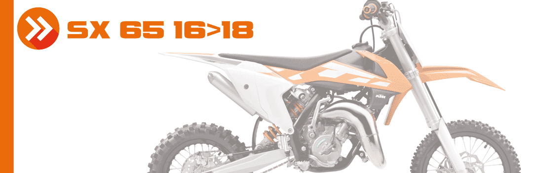 SX 65 16>18