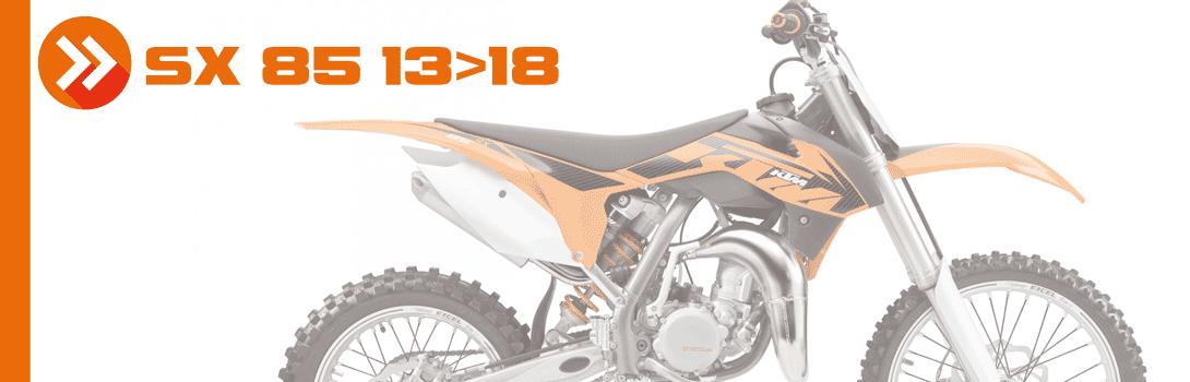 SX 85 13>17