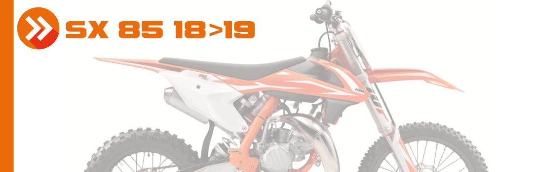 SX 85 18>19