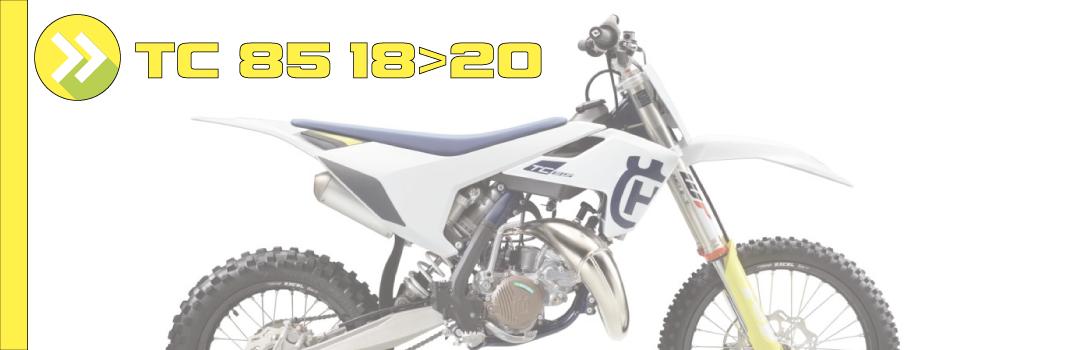 TC 85 18>20
