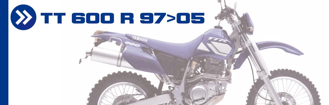 TT 600 R 97>05