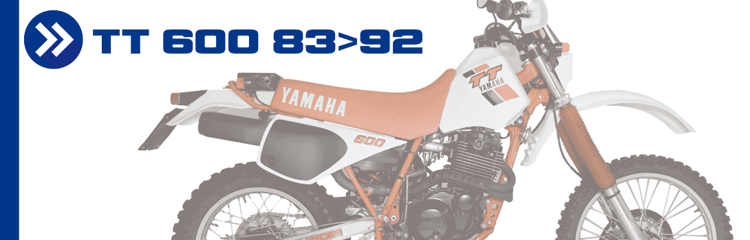 TT 600 83>92