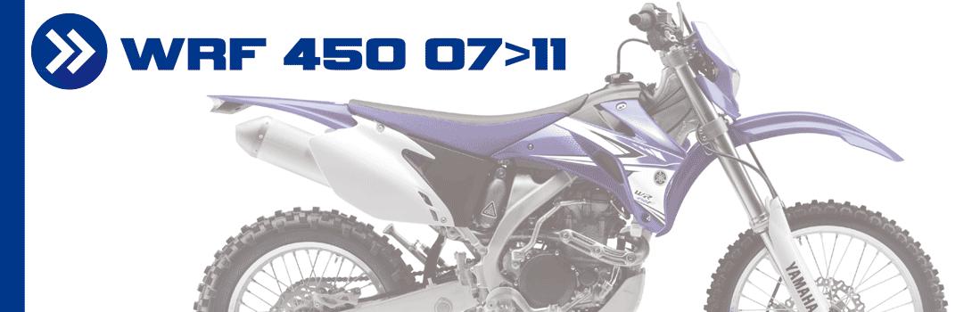 WRF 450 07>11