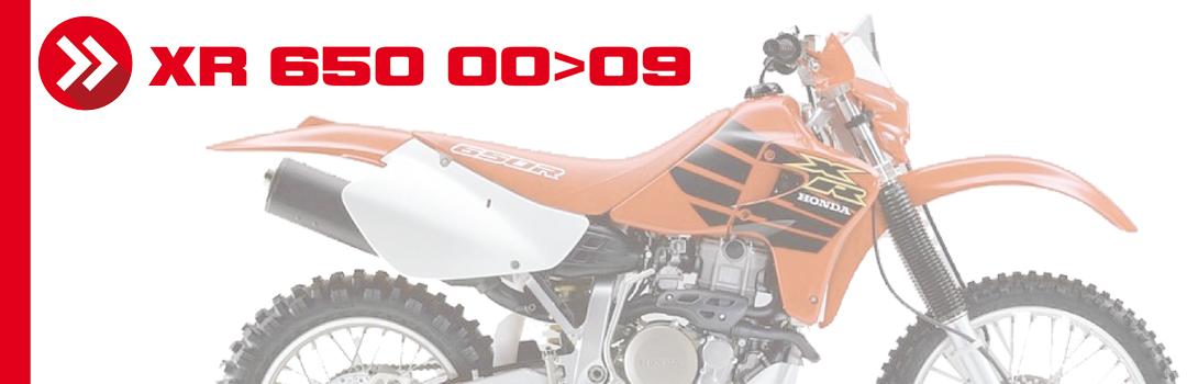 XR 650 00>09