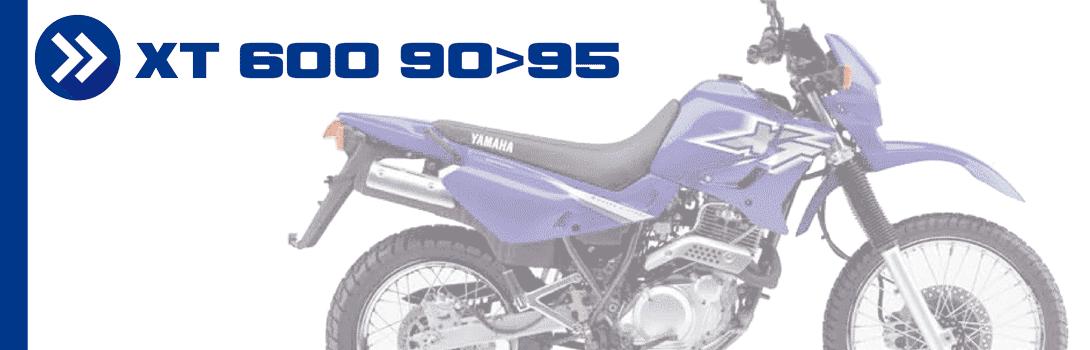 XT 600 90>95