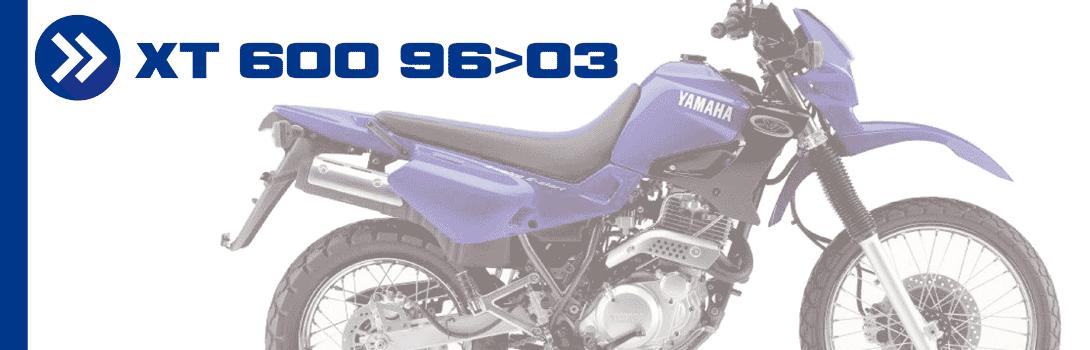 XT 600 96>03