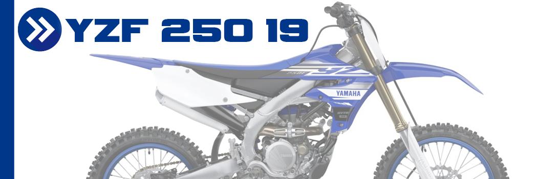 YZF 250 19