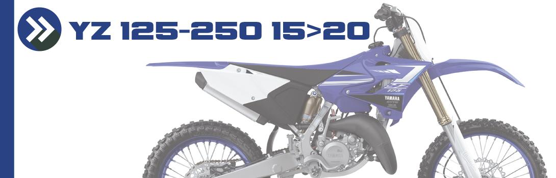 YZ 125-250 15>20
