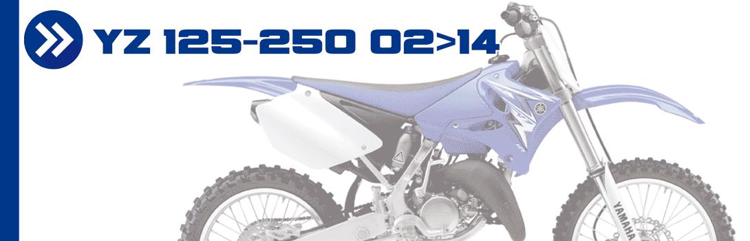 YZ 125-250 02>14