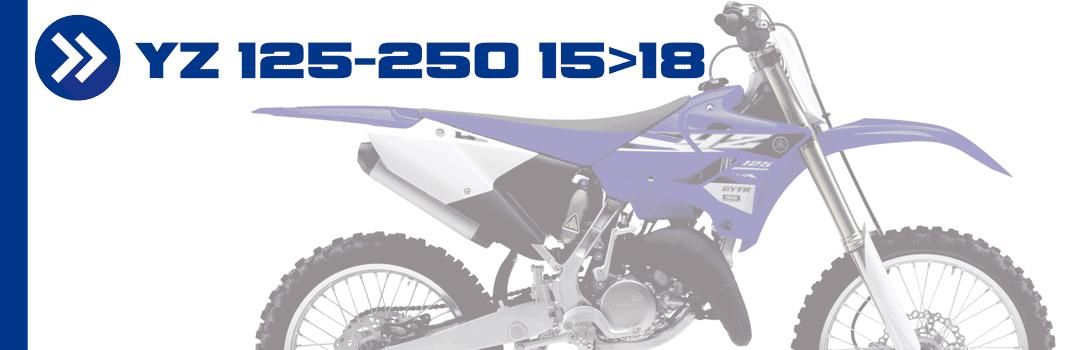 YZ 125-250 15>18