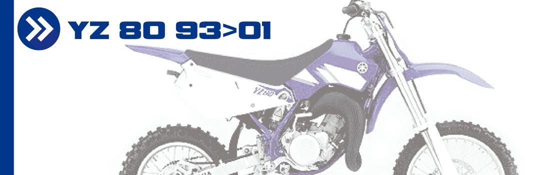 YZ 80 93>01
