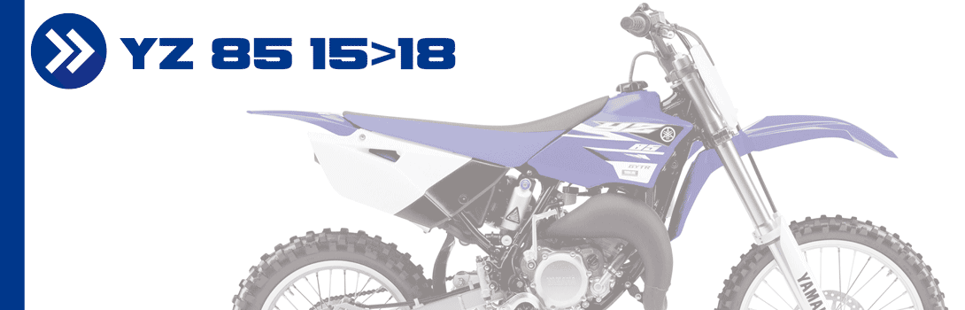 YZ 85 15>18