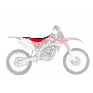 Copertina sella Double Grip 3 Honda, Blackbird Racing