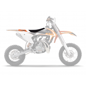 Copertina Sella Dream 4 KTM