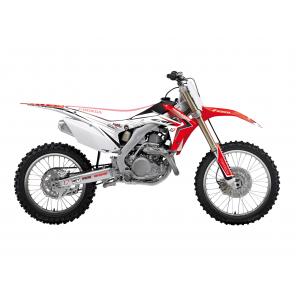 graphic motocross honda CRF xxxx