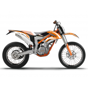 Kit Adesivi Dream 4 KTM