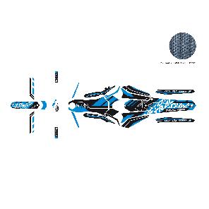 Kit Adesivi Traction SHERCO