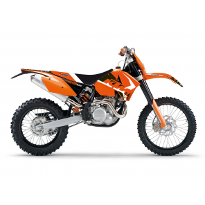 Kit Completo Dream 4 KTM