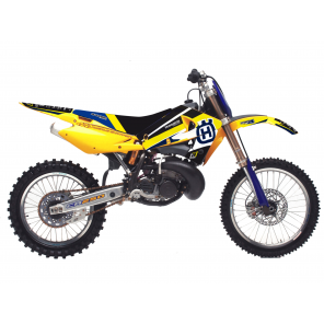 Kit Completo Dream 4 HUSQVARNA