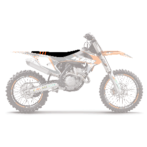 Sella Completa +15mm Works Complete Seat KTM