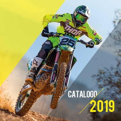 Catalogo 2019 Blackbird Racing