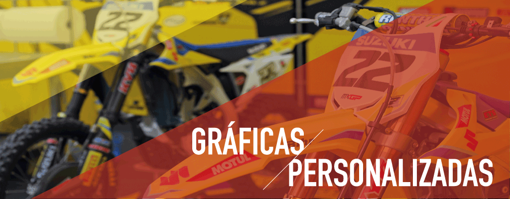 Grafica Personalizadas Blackbird Racing