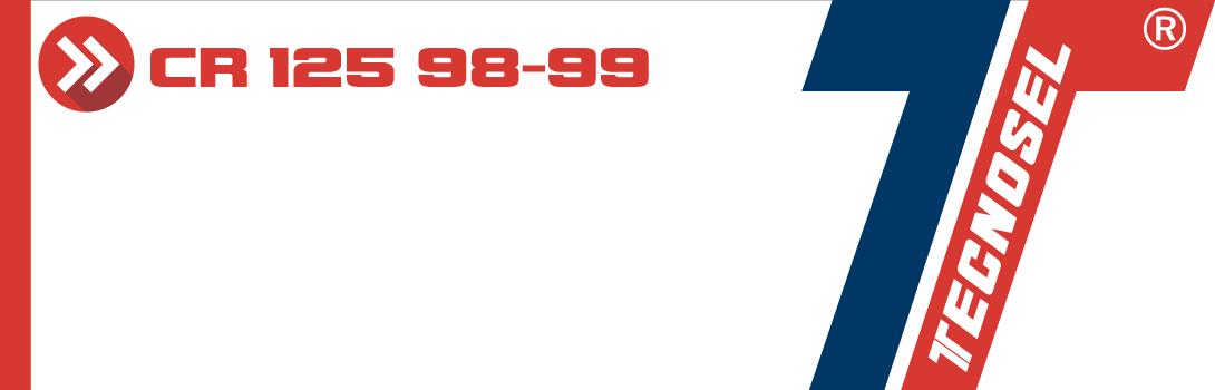 CR 125 98>99