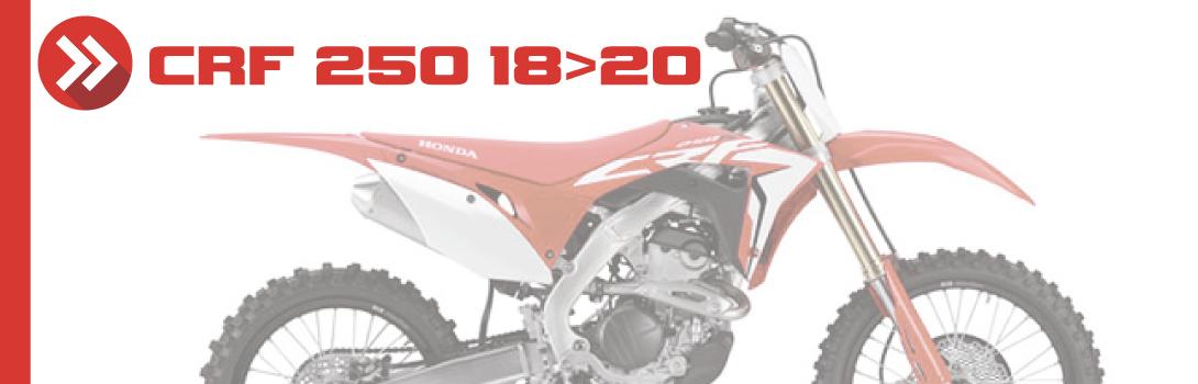 CRF 250 18>20